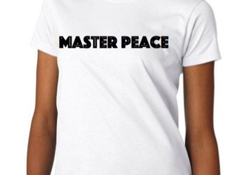Master PeaceT-shirt
