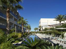 Hotel Zafiro Port d'Alcudia