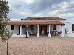 Casa s'Estany, Formentera