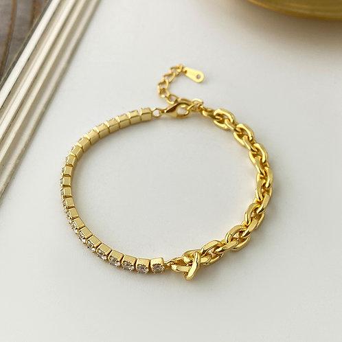 Diamond Serena Bracelet
