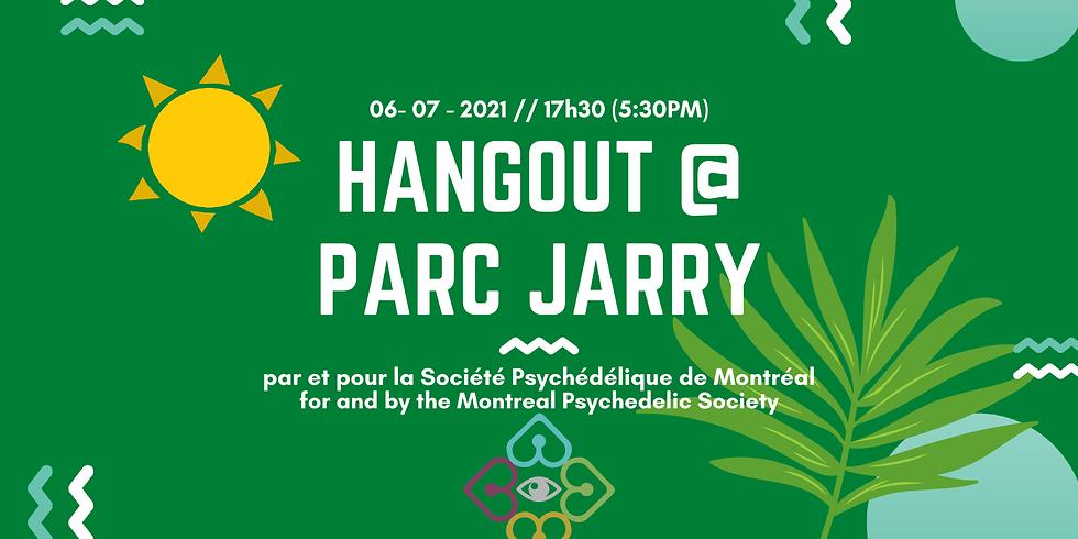 Park Hangout #2