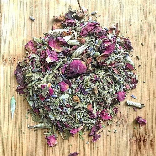 UNWIND tea