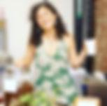 Carissa Wills-DeMello of Bilo Herbs