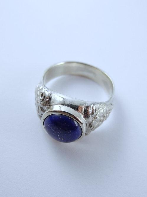 Siegelring / signet ring Bacchus