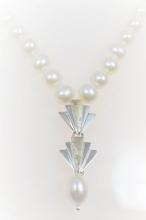 Collier Goldelse / necklace Goldelse