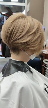 Frizerski salon Šobota srednja dužina kose