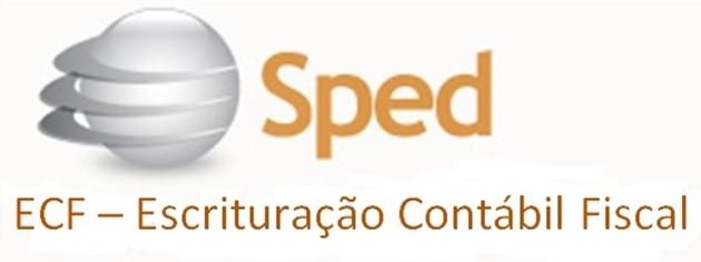 ELABORAÇÃO DO SPED CONTABIL FISCAL (ECF) !