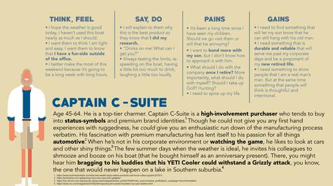 Captain C-Suite 2
