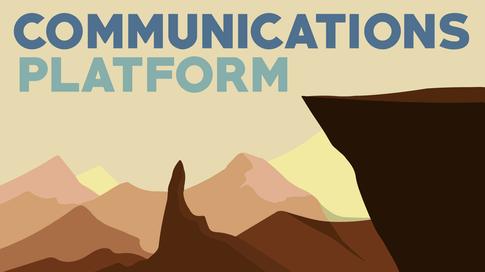 Communications Platform