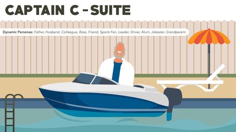 Captain C-Suite 1