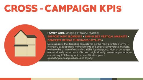 Cross Campaign KPIs