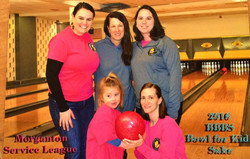 bowling for kids!