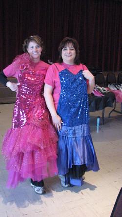 prom dresses dress up