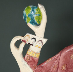 Autoportrait(photos+globe) - copie.JPG