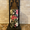 Thumbnail: Hibiscus & Plumerias, Tall, Flameless Candle,  4x8, Keleka Designs
