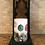 Thumbnail: Christmas Ornaments, Flameless Candle, 4x6, Keleka Designs