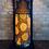 Thumbnail: Earth Palms, Tall, Flameless Candle,  4x8, Keleka Designs