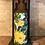 Thumbnail: Blooming Hula, Tall, Flameless Candle, 4x8, Keleka Designs