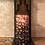 Thumbnail: Holiday Sparkle, Tall, Flameless Candle,  4x8, Keleka Designs