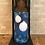 Thumbnail: Winter Blue, Tall, Flameless Candle , 4x8, Keleka Designs