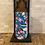 Thumbnail: Spring Butterflies, Tall, Flameless Candle,  4x8, Keleka Designs