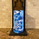 Thumbnail: Blue Hibiscus & Starfish, Tall, Flameless Candle,  4x8, Keleka Designs