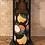 Thumbnail: Coconuts and Bananas, Tall, Flameless Candle, 4x8, Keleka Designs