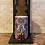 Thumbnail: Lotus Colorful Elephant,  Flameless Candle, 4x6, Keleka Designs