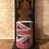 Thumbnail: Hawaii Flag or Vintage Flag, Flameless Candle, 4x6, Keleka Designs