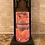 Thumbnail: Leaves and Pumpkins, Tall, Flameless Candle, 4x8, Keleka Designs