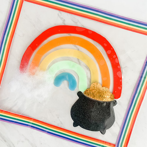 ADD ON: Rainbow Placemat