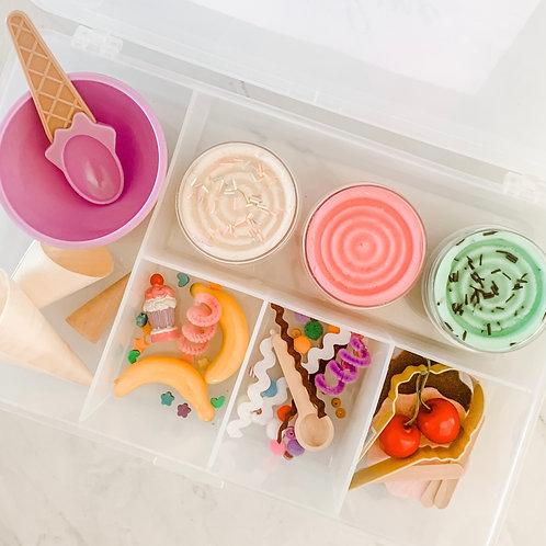 Ice Cream Dream Sensory