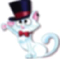 CATbaret Cat