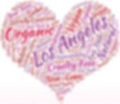 Organic Los Angeles logo