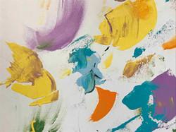 Loosening up - Painting