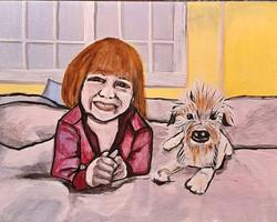 Pets - April Dyck