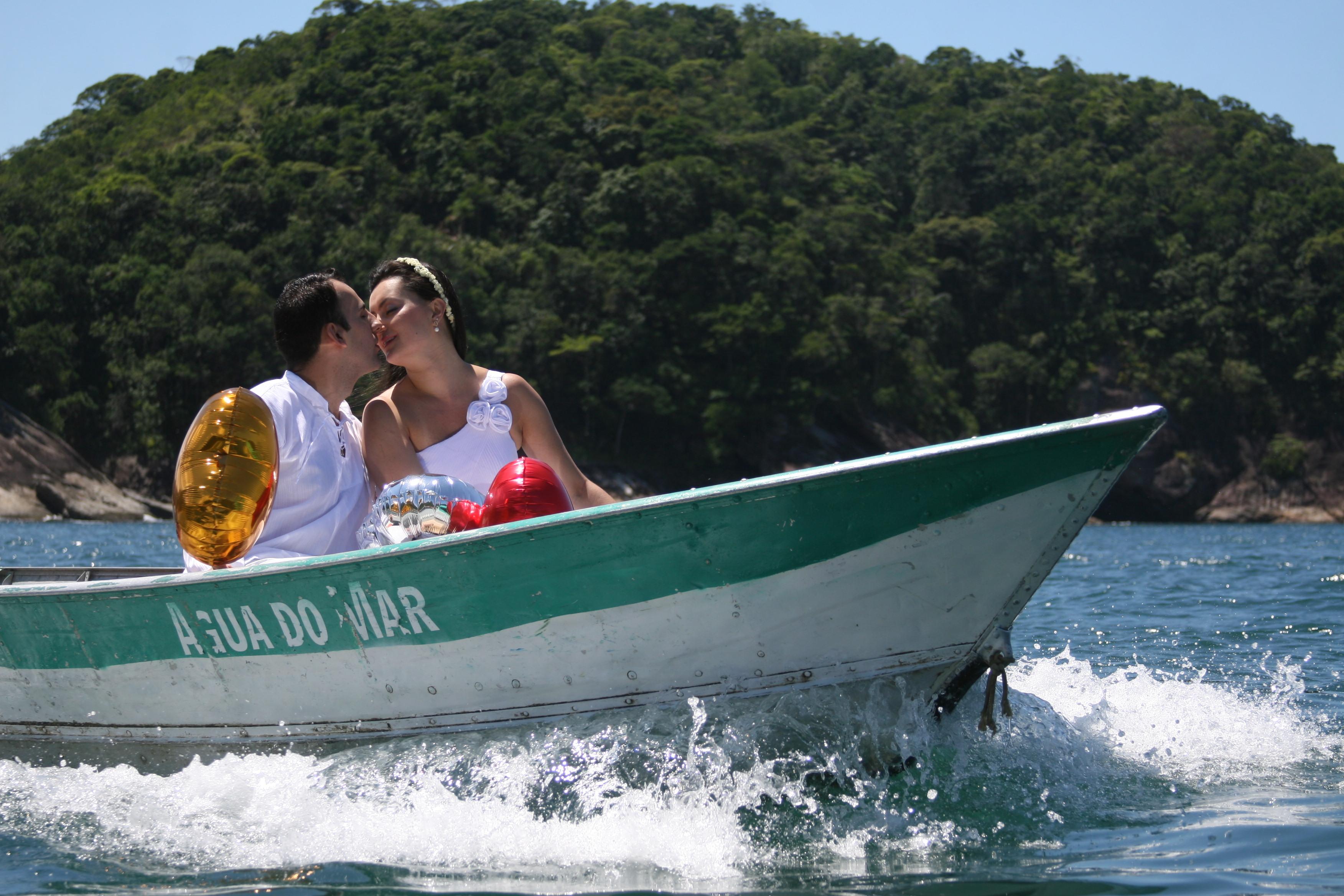 kekkon barco