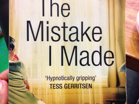 The Mistake I Made- Paula Daly