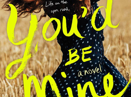 You'd Be Mine by Erin Hahn