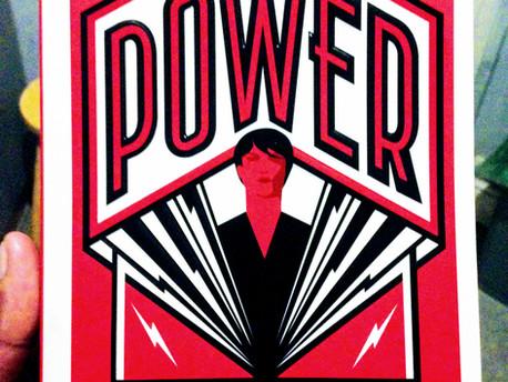 The Power- Naomi Alderman