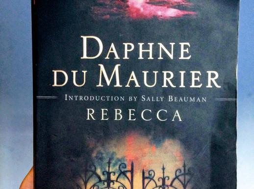 Rebecca- Daphne Du Maurier