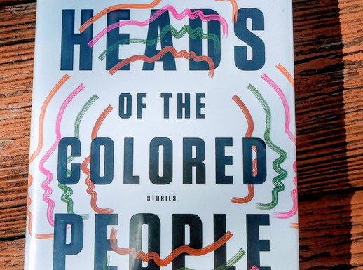 Heads of the Colored People: Stories by Nafissa Thompson-Spires