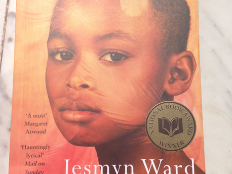 Sing, Unburied, Sing- Jesmyn Ward