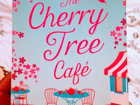 The Cherry Tree Cafe- Heidi Swain