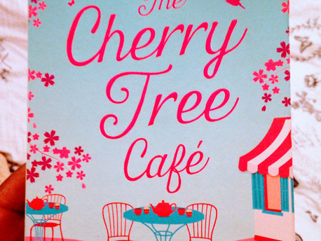 The Cherry Tree Cafe- Heidi Swain