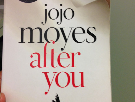 After You- Jojo Moyes