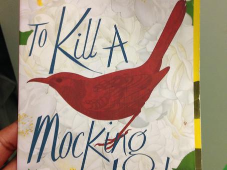 To Kill a Mockingbird- Harper Lee