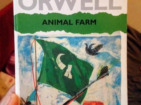 Animal Farm- George Orwell