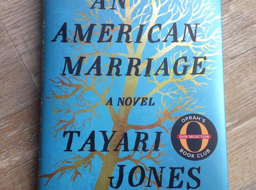 An American Marriage- Tayari Jones