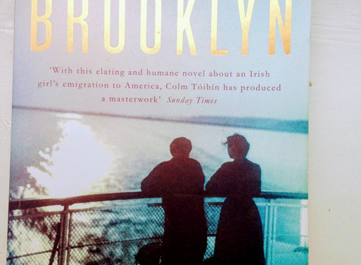 Brooklyn- Colm Toibin